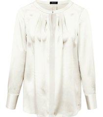 blouse van basler wit