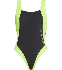 badpak calvin klein beachwear kw0kw00976