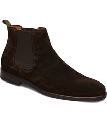 canyon stövletter chelsea boot brun playboy footwear