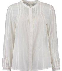 blouse jakarta wit