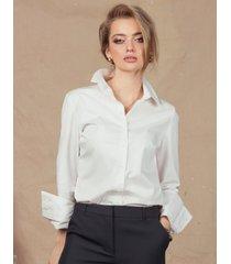 koszula biała harvey
