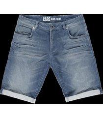 korte broek cars jeans orlando short den 4789414
