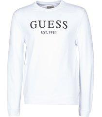 sweater guess bastian cn fleece