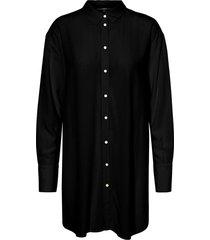 overhemd lang