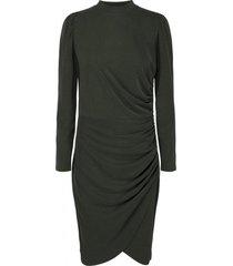 kastanje jurk