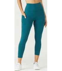 glyder soft top notch 7/8 legging