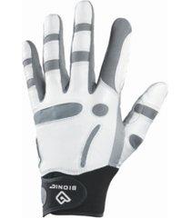 bionic gloves men's relief grip golf left glove