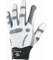 bionic gloves men's relief grip golf left glove
