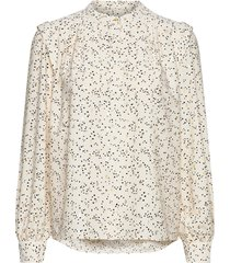 shirt blouse lange mouwen wit sofie schnoor