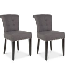 """sinclair 21""""h ring chair (set of 2)"""