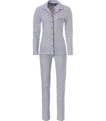 dames pyjama pastunette 25192-335-6-38