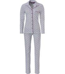 dames pyjama pastunette 25192-335-6-48