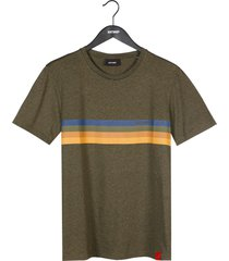 antwrp t-shirt ink olive