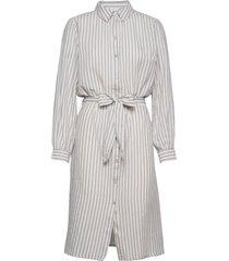 augustasz dress dresses everyday dresses grå saint tropez