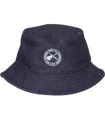 a.p.c. bucket hat