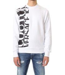 sweater versace 71gait17 cf00t
