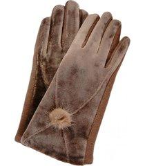 guantes lady sarah beige viva felicia