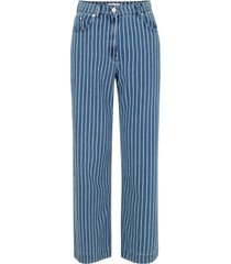 nikka jeans