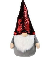 northlight gnome flip sequin hat christmas decoration