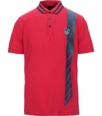 ea7 polo shirts