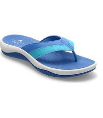 sunni surf shoes summer shoes flip flops blå clarks