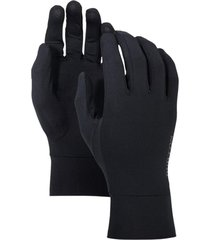guante hombre touchscreen liner burton