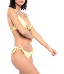emporio armani bikinis