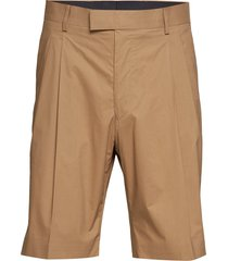 thim tailored shorts bruin tiger of sweden
