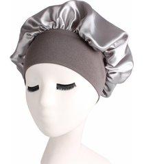 donna cuffia con elastico beanie turbante cura cappelli