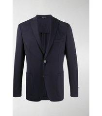 tonello single breasted jacket