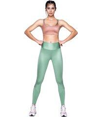 bubblegum neo mint legging