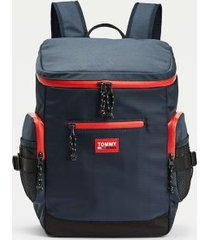 tommy hilfiger men's tommy jeans urban tech backpack corporate -