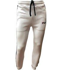 fila pantalon para hombre pantalon franja