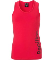 papillon top racer back, long 18pk2515-470 roze