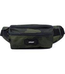 pochete oakley street belt bag