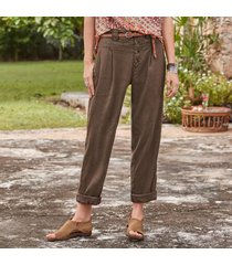 sundance catalog women's quinn pants in chai 8
