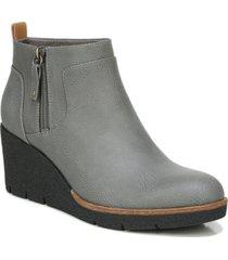 dr. scholl's women's bianca booties women's shoes