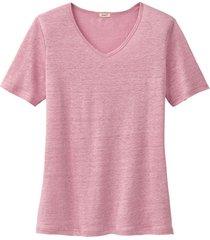 v-shirt, rozenhout 36/38