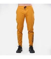 pantalon tipo jogger palmeira imparable- amarillo saeta