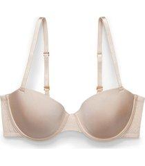 natori conform convertible bra, women's, grey, size 32ddd natori