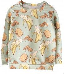 bluza bananas