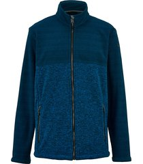 vest killtec blauw::nachtblauw