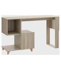 mesa estante aveiro be mobiliário bege