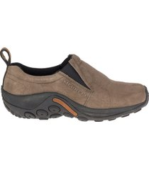 zapato gris merrell mujer