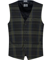 dstrezzed gilet english check 121117/649