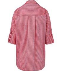 blouse van 100% katoen van day.like multicolour