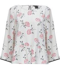armani exchange blouses