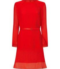 korte jurk calvin klein jeans k20k202662