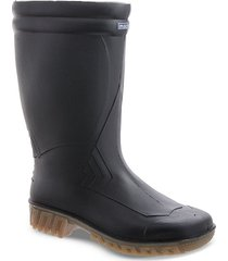 botas bota machita negro para mujer croydon