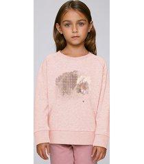 bluza dziewczęca królik